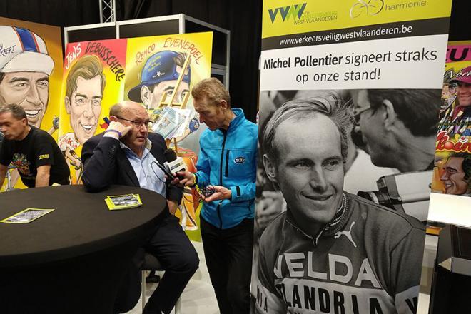 Michel Pollentier